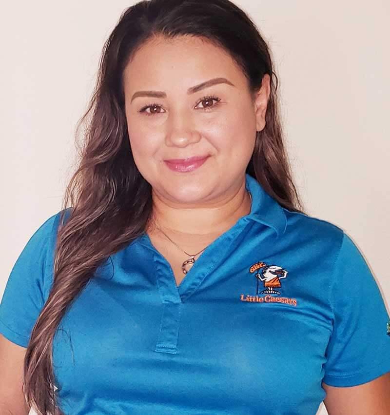 Fernanda Vargas
